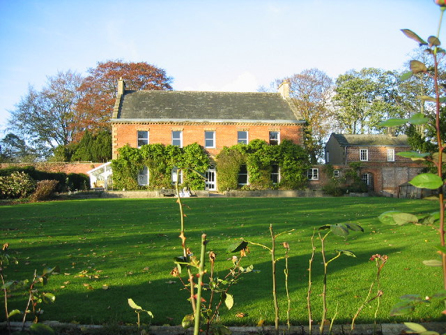 Humshaugh House
