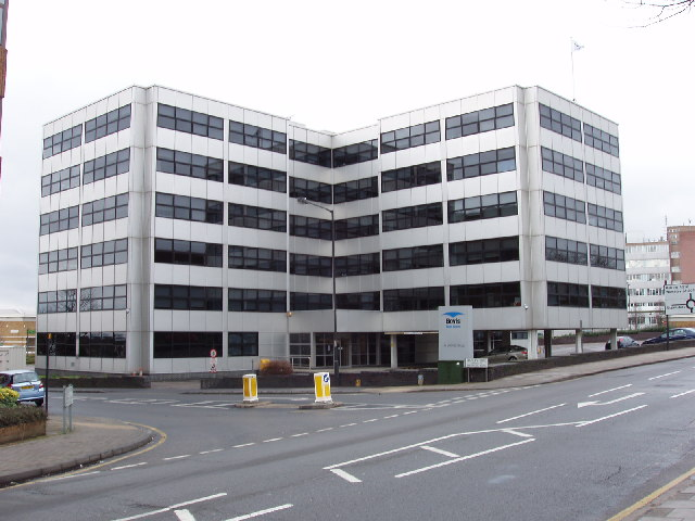 Offices in South Harrow
