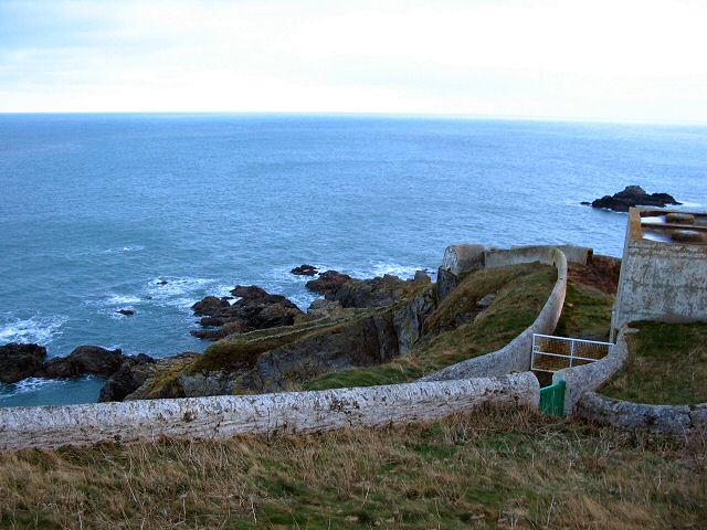 Start point - South Devon