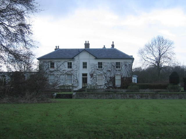 Chadshunt House