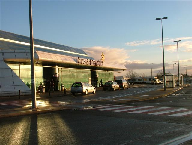 Newcastle Airport