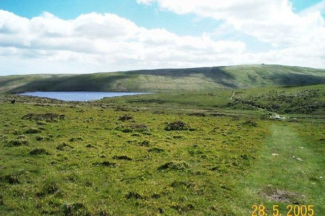 Dean Moor, Dartmoor