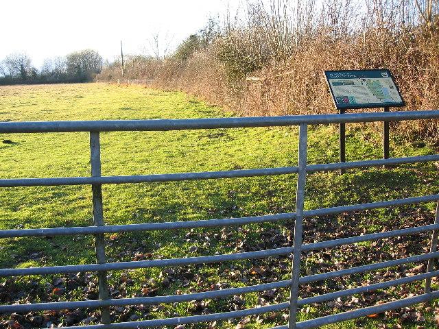 Clattinger Farm SSSI