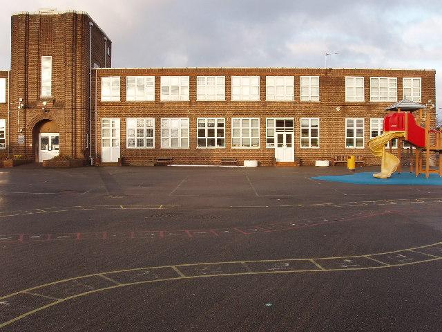 Glebe School