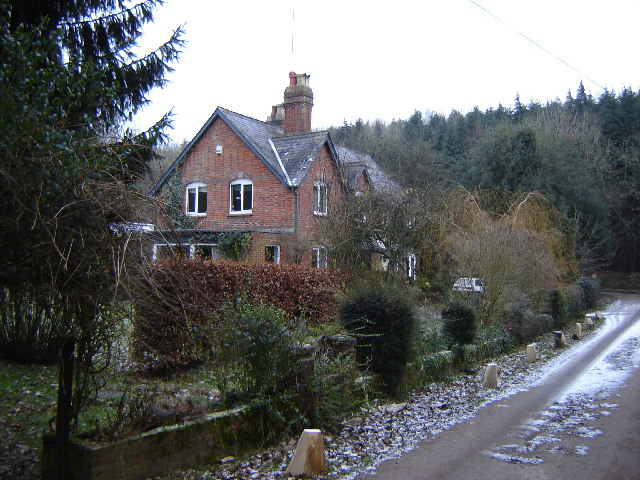 Bed and Breakfast, Stancombe Lane, near Shalden