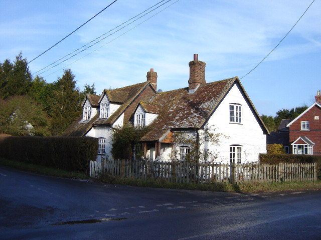 Cottage at Brown Candover