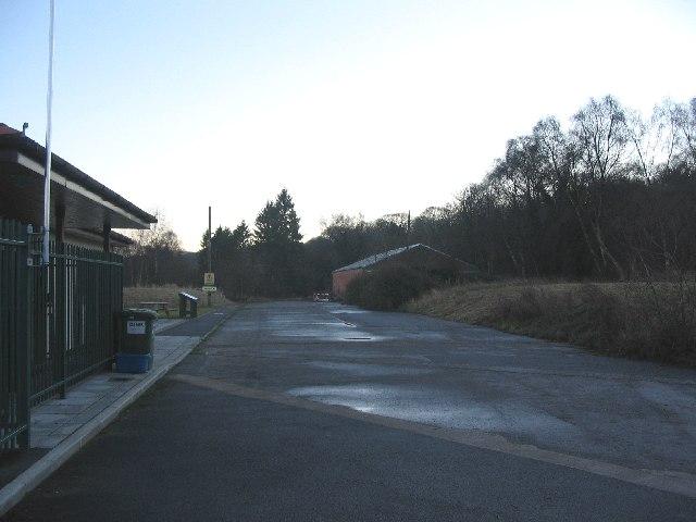 Valley Works, Rhydymwyn
