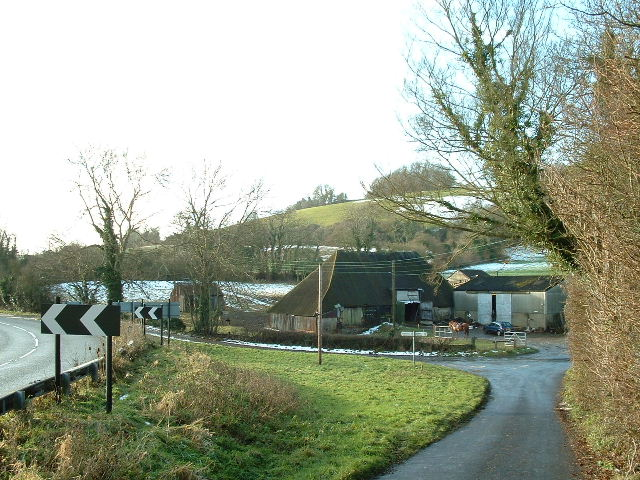 Drellingore Farm