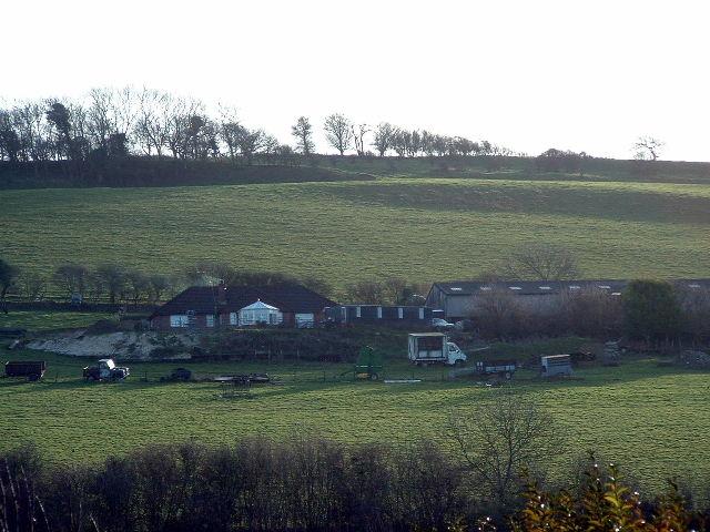 Uplands Farm