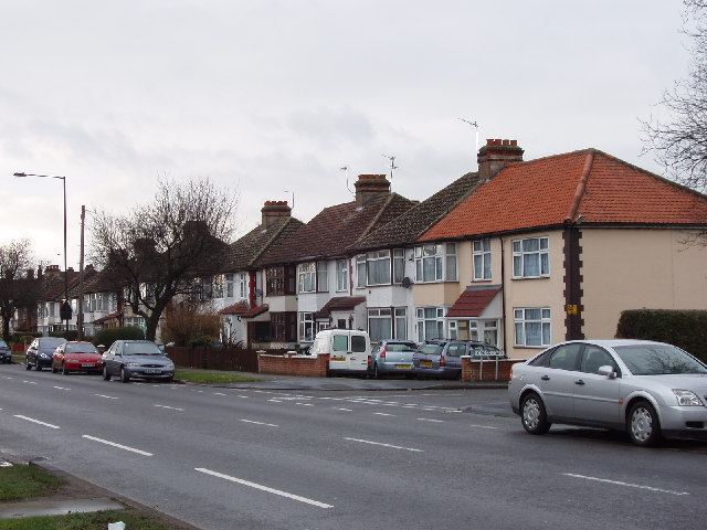 Eastcote Lane, South Harrow