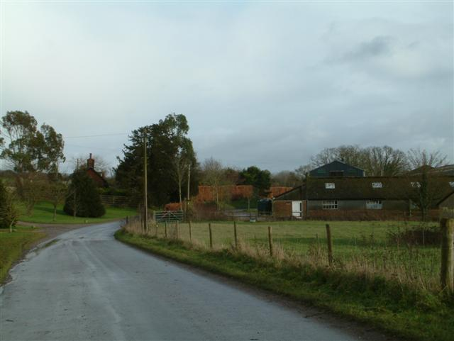 North Oakley