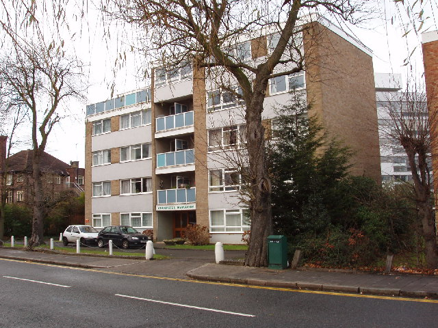 Flats in Gayton Road, Harrow