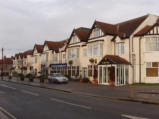 Northwick Park Road