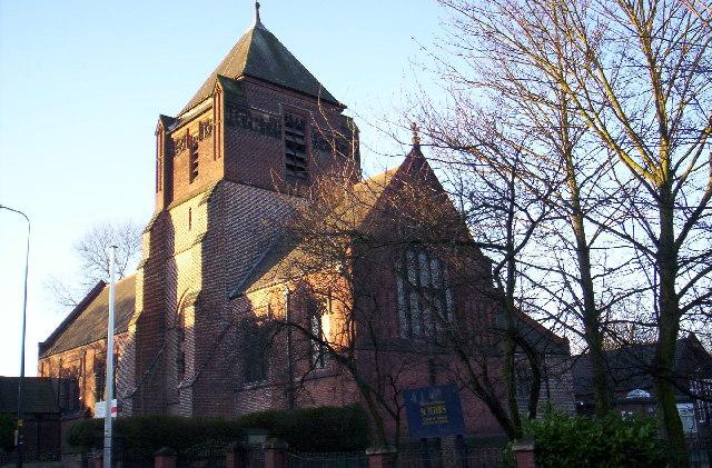 St Peter's Church, Westleigh