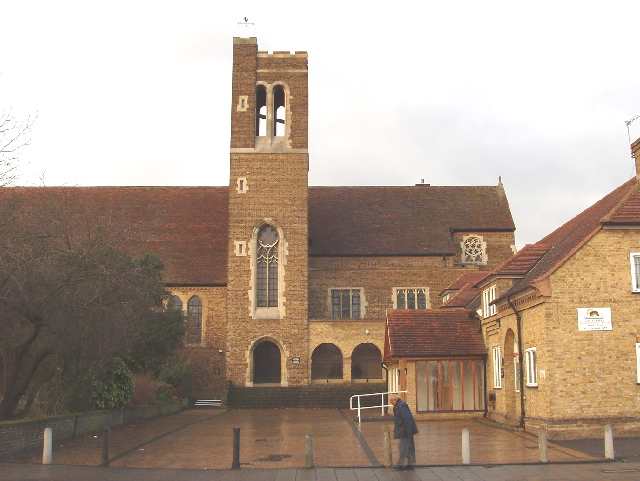 Church of St Mary the Virgin, Kenton