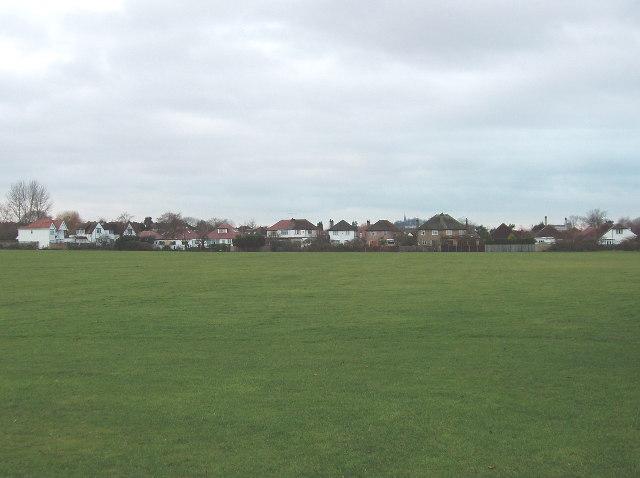 John Billam sports ground, Kenton