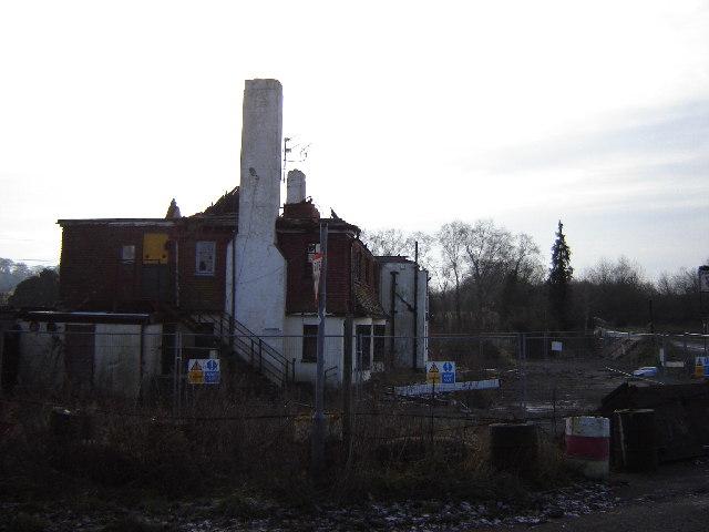 Lunways Inn (or Roman Post)