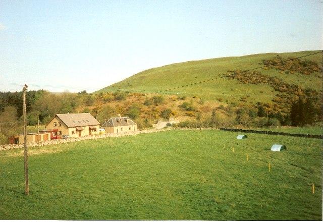 Ale Cottages