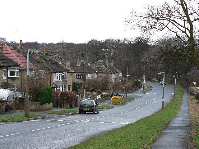 Austhorpe Lane
