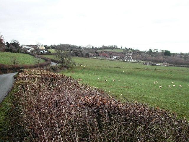 Redhill, North Somerset