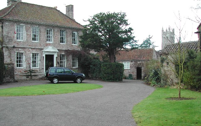 Old Rectory, Wrington