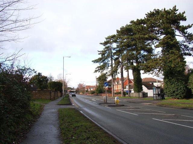 A4, Maidenhead