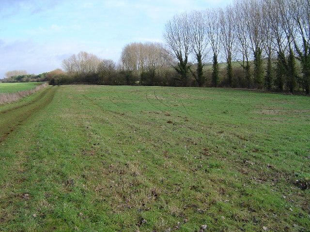 Near Walton Grounds, King's Sutton
