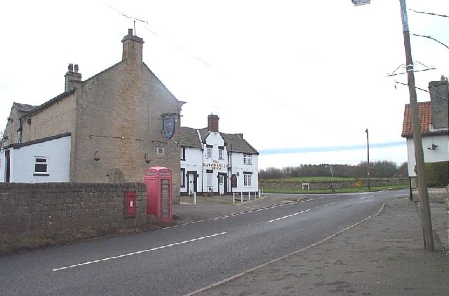 Devonshire Arms, Upper Langwith