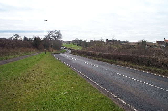 A632 Langwith
