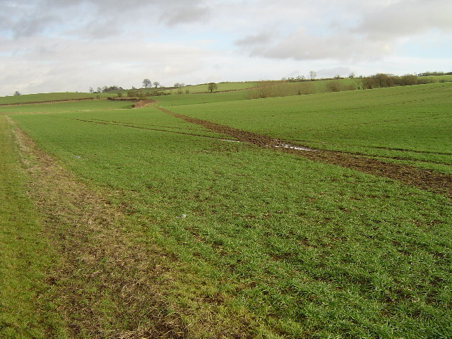 North of Aynho