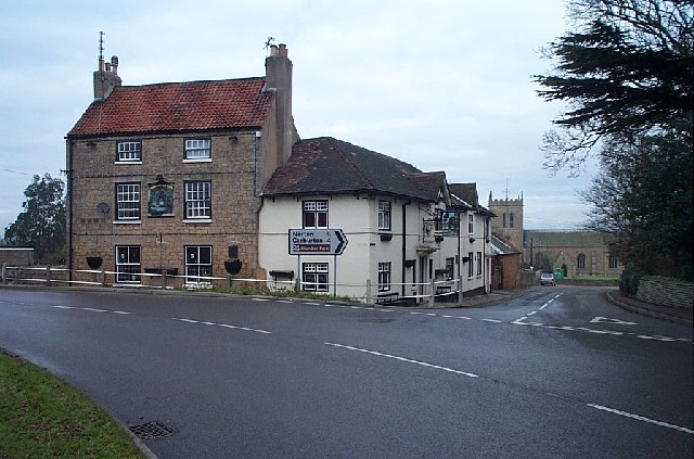 Greendale Oak Public House, Cuckney