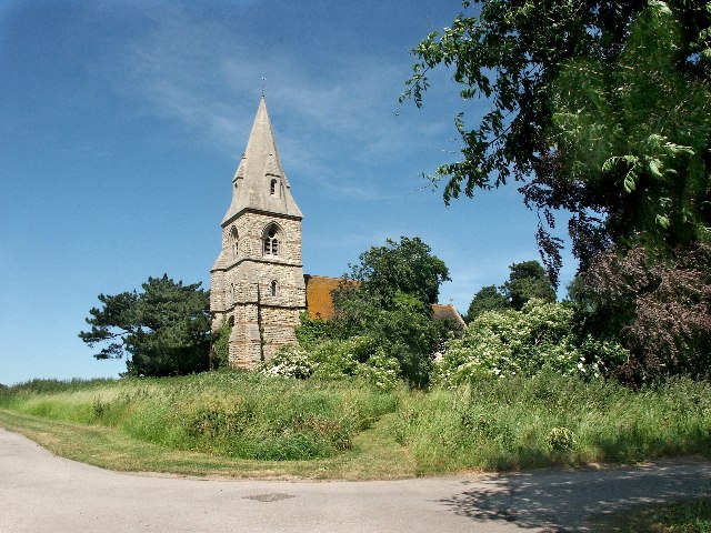 St Peter's Church Aisthorpe