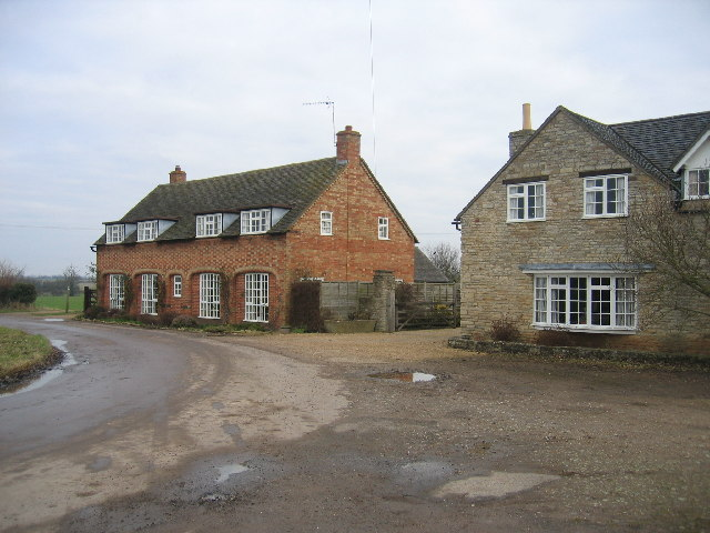 Cottages at Red House corner