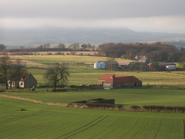 Kettlehill Farm