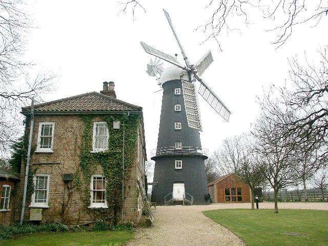 Alford Windmill