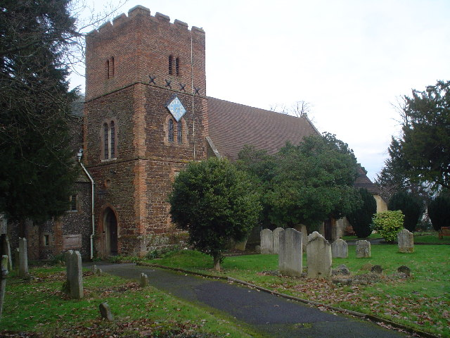 St Michael The Archangel, Aldershot