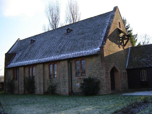 Church of the Good Shepherd, Dockenfield