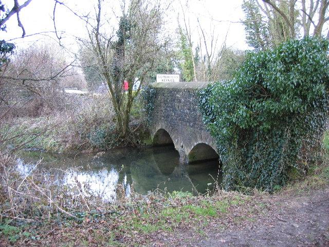 Neigh Bridge Somerford Keynes