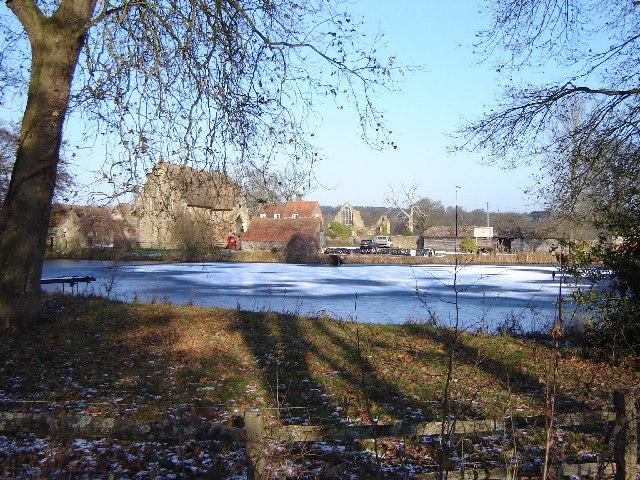 Oxenford Grange