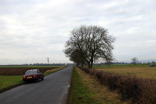 The Winterton Road