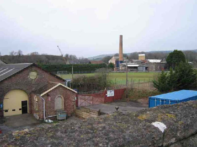 St Cuthberts Paper Mill