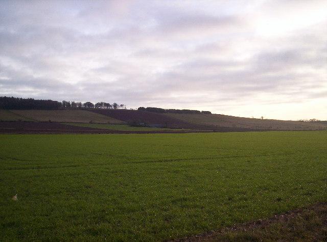 South Balmakelly Farm