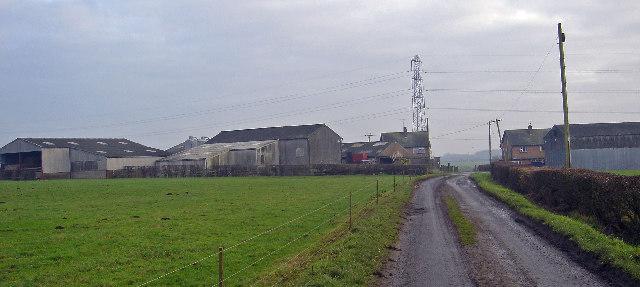 Newfold Farm