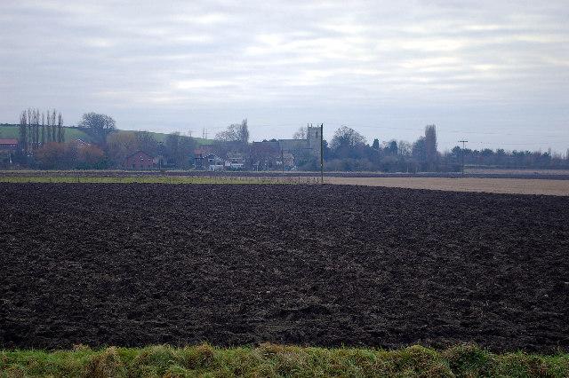 Looking towards Winteringham