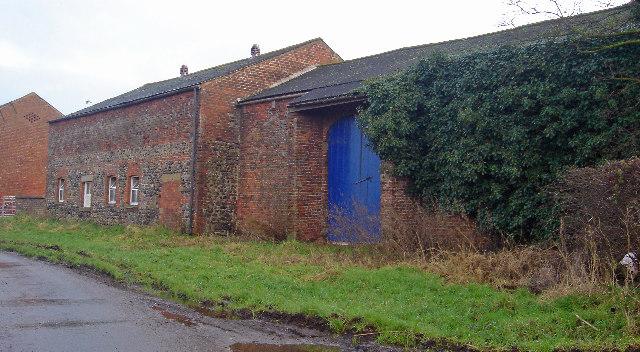 Bryning Hall Farm