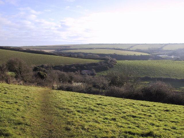Farmland  at North Bolberry