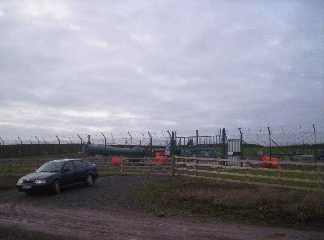 Lochside Junction