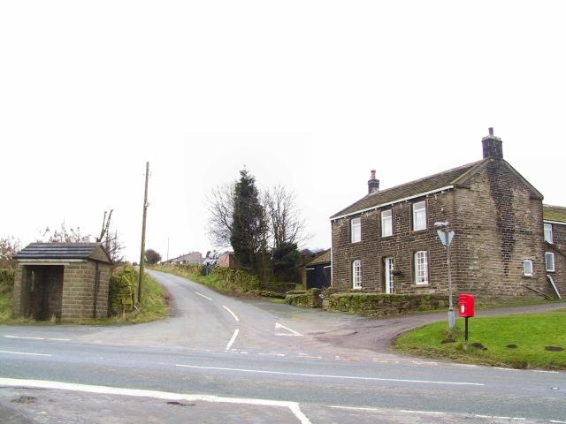 Bent Lane Crossroads