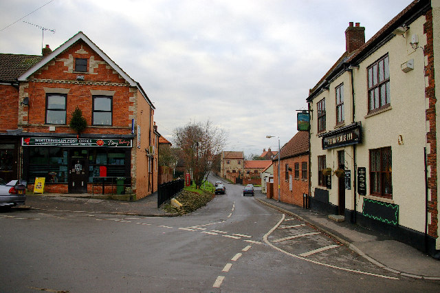 Winteringham