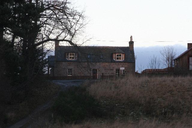 Muir Croft